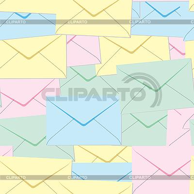 Umschläge-Hintergrund. | Stock Vektorgrafik |ID 3013518