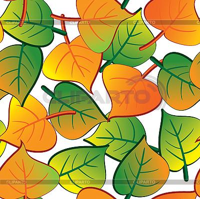 Herbstblätter  | Stock Vektorgrafik |ID 3013542
