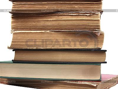 Alte Bücher | Foto mit hoher Auflösung |ID 3032642