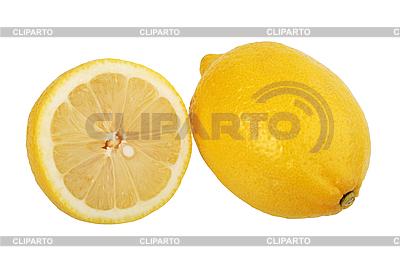 Zitronen | Foto mit hoher Auflösung |ID 3032702
