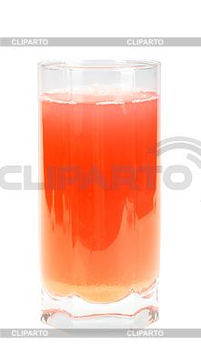 Стакан свежевыжатого апельсинового сока | Фото большого размера |ID 3032826