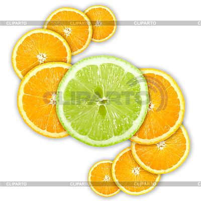 Zitrusfrüchte | Foto mit hoher Auflösung |ID 3033115