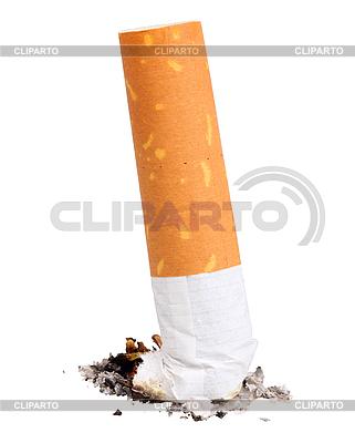Карманная пепельница