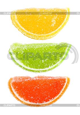 Süßigkeiten wie Zitrusfrüchte | Foto mit hoher Auflösung |ID 3033258