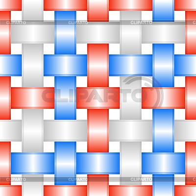 Abstrakter Weben-Hintergrund | Stock Vektorgrafik |ID 3128790