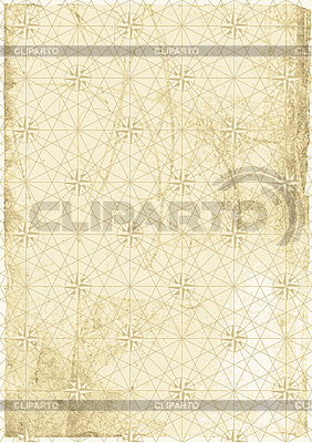 Alter Landkarte-Hintergrund | Stock Vektorgrafik |ID 3014862