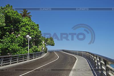 Droga krajowa | Foto stockowe wysokiej rozdzielczości |ID 3012861