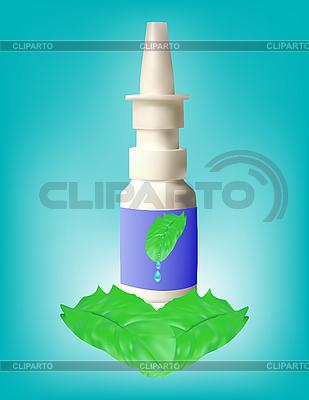 Medycyna butelki z medycyny | Klipart wektorowy |ID 3014428