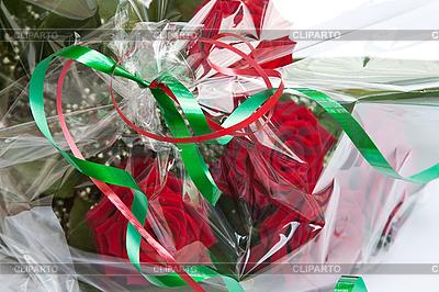 一束玫瑰花 | 高分辨率照片 |ID 3018757