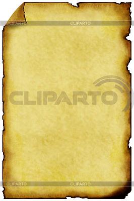 Stare tło papieru | Stockowa ilustracja wysokiej rozdzielczości |ID 3019254