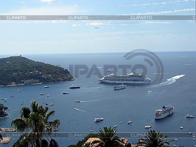 Monaco Bucht | Foto mit hoher Auflösung |ID 3019338