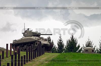Linia Maginota | Foto stockowe wysokiej rozdzielczości |ID 3024413