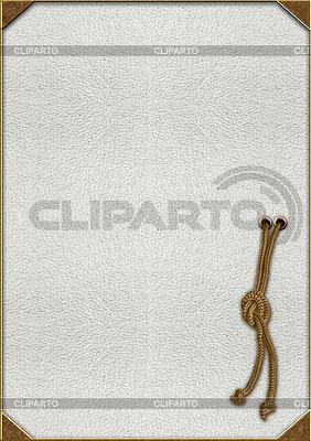 Tekstury skóry ze złotymi literami | Foto stockowe wysokiej rozdzielczości |ID 3216595