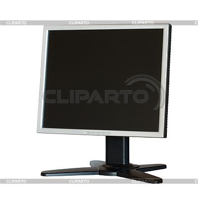 Monitor LCD | Foto stockowe wysokiej rozdzielczości |ID 3015259
