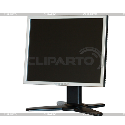 LCD 모니터 | 높은 해상도 사진 |ID 3015259