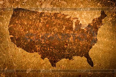 미국의 오래 된 그런 지지도 | 높은 해상도 그림 |ID 3015501
