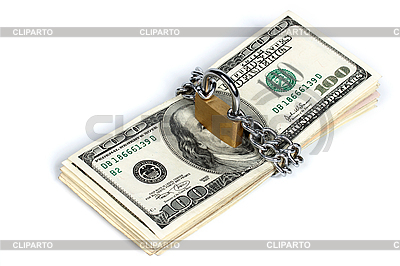 Geld Sicherheitskonzept | Foto mit hoher Auflösung |ID 3015585