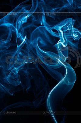 Синий дым | Фото большого размера |ID 3015586