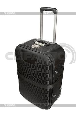 Reisetasche isoliert | Foto mit hoher Auflösung |ID 3015743