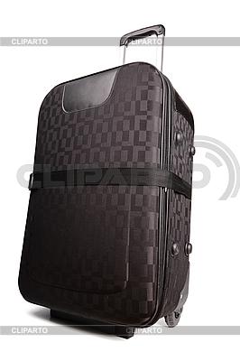 Reisetasche isoliert | Foto mit hoher Auflösung |ID 3015747