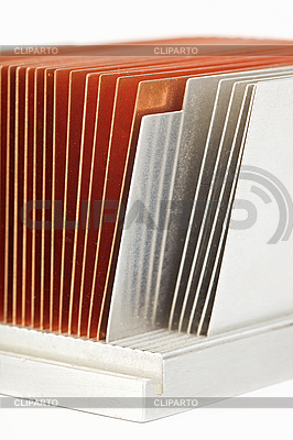 CPU-Kühler | Foto mit hoher Auflösung |ID 3017194
