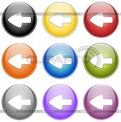 左箭头 | 高分辨率插图 |ID 3017285