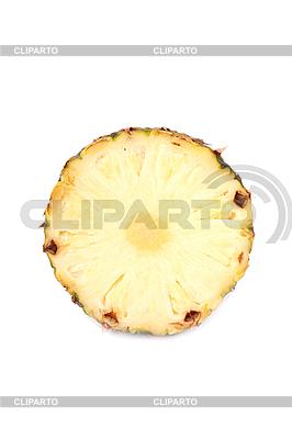 Dojrzałe słodkie ananas | Foto stockowe wysokiej rozdzielczości |ID 3017321