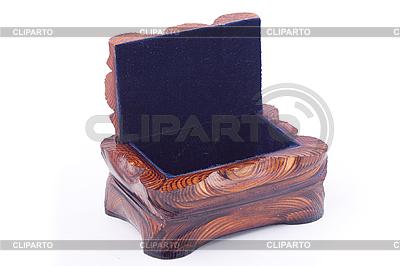 Holzkiste | Foto mit hoher Auflösung |ID 3017337