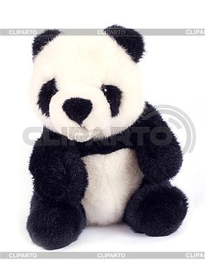Panda Spielzeug | Foto mit hoher Auflösung |ID 3017493