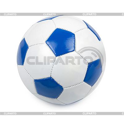 Футбольный мяч | Фото большого размера |ID 3018776