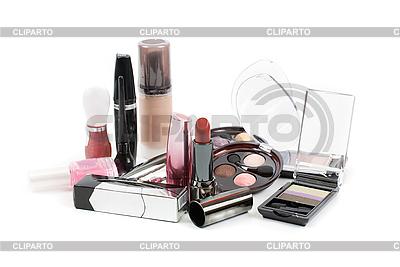 Kosmetyk | Foto stockowe wysokiej rozdzielczości |ID 3020047