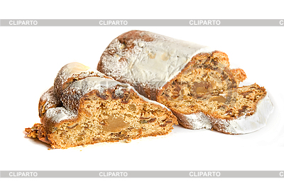 Marchpane cake | Foto stockowe wysokiej rozdzielczości |ID 3020640