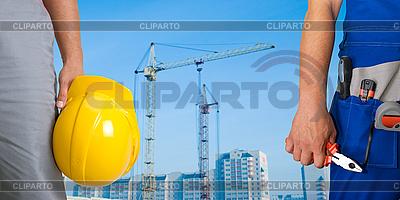 Pracowników | Foto stockowe wysokiej rozdzielczości |ID 3020707