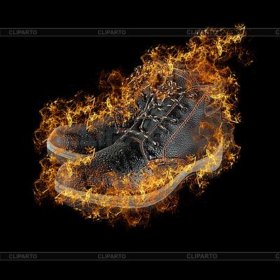 화재 시동 | 높은 해상도 사진 |ID 3020843