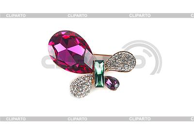 珠宝发夹蝴蝶 | 高分辨率照片 |ID 3027051
