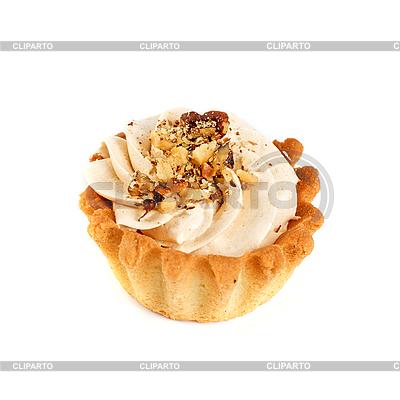 Кекс с орехами | Фото большого размера |ID 3027186