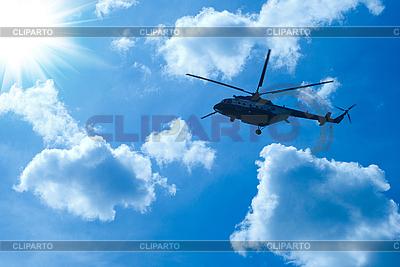 Hubschrauber | Foto mit hoher Auflösung |ID 3027548