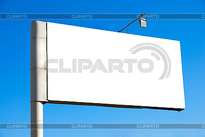 Billboard | Foto mit hoher Auflösung |ID 3027569