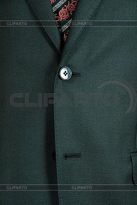 крупным планом костюм бизнесмена с галстуком - Руслан Олинчук.