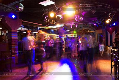 Klub stroną | Foto stockowe wysokiej rozdzielczości |ID 3028086