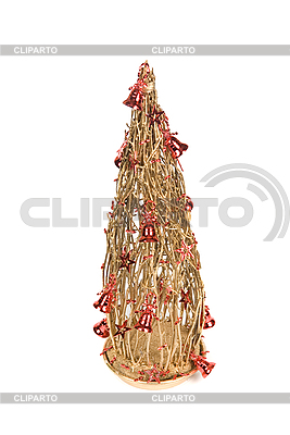 Boże Narodzenie jodły | Foto stockowe wysokiej rozdzielczości |ID 3028194