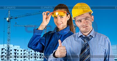 Architekten | Foto mit hoher Auflösung |ID 3028212