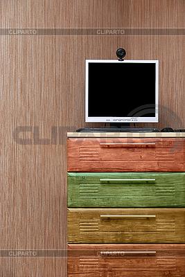 Modernes Interieur | Foto mit hoher Auflösung |ID 3029373
