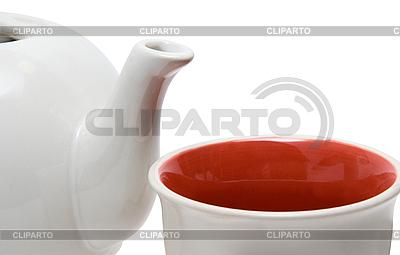 주전자와 컵 | 높은 해상도 사진 |ID 3029436