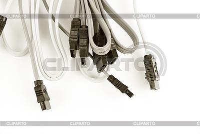 Kabel | Foto stockowe wysokiej rozdzielczości |ID 3029576