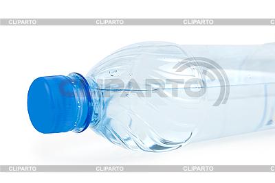 Flasche mit Trinkwasser | Foto mit hoher Auflösung |ID 3029670