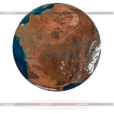 French globe | Foto stockowe wysokiej rozdzielczości |ID 3029756
