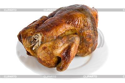 Pieczony kurczak | Foto stockowe wysokiej rozdzielczości |ID 3030033