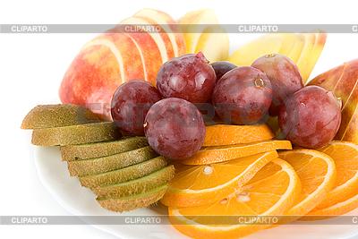 Kombinacja świeżych owoców | Foto stockowe wysokiej rozdzielczości |ID 3030328