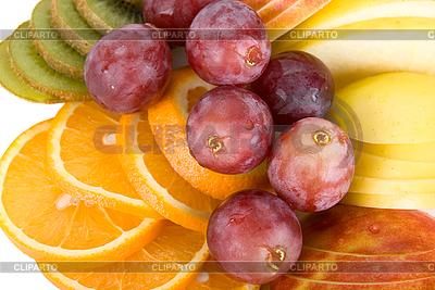 Świeże owoce | Foto stockowe wysokiej rozdzielczości |ID 3030329